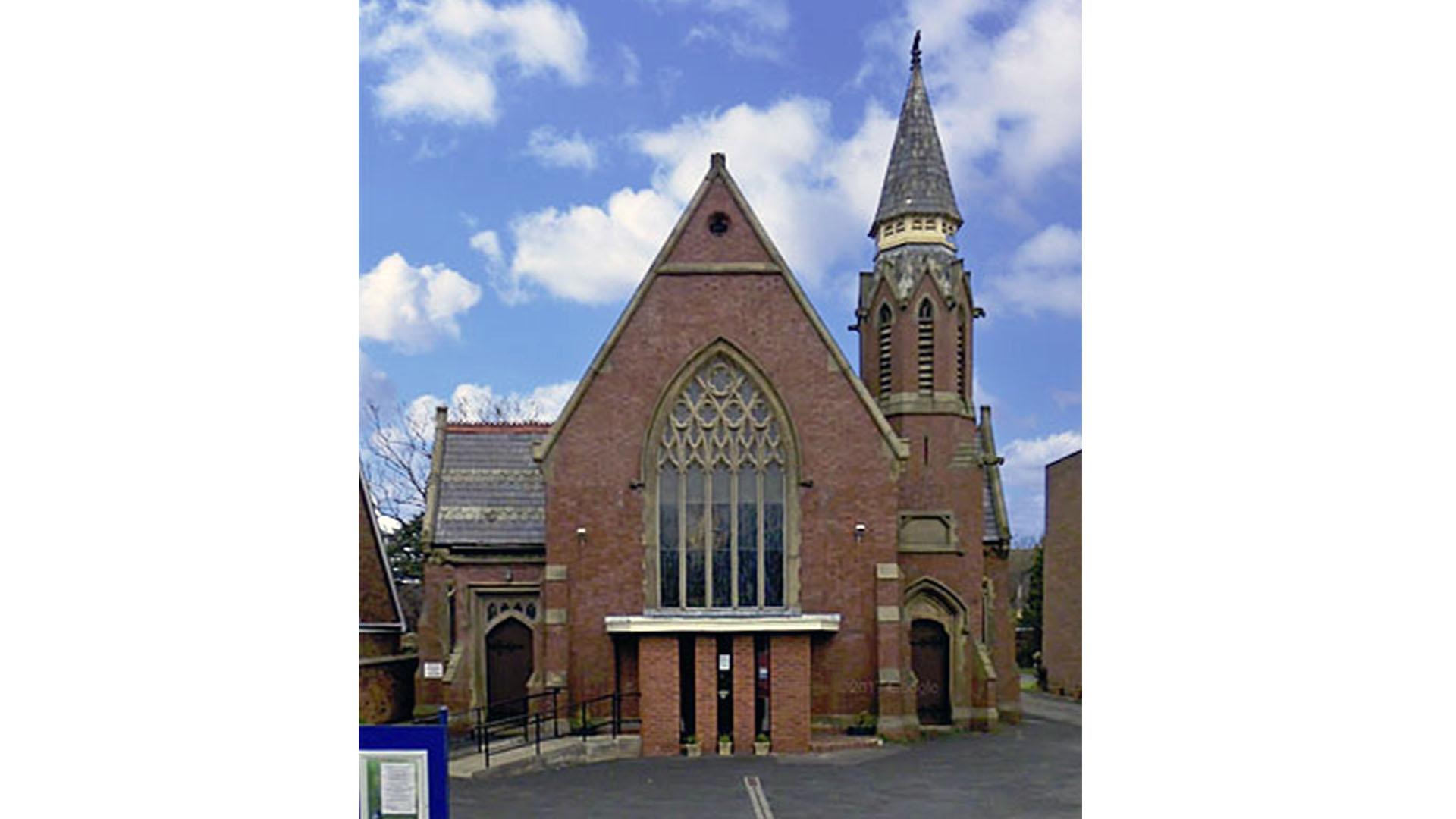 Church-7