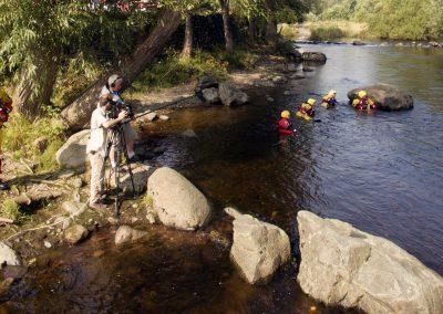 AA Water Training
